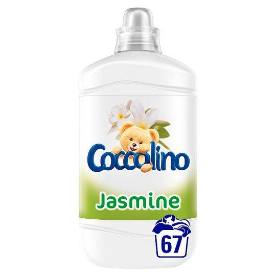 Coccolino Jasmine Fabric Conditioner 67 Washes 1680 ml