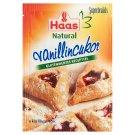 Haas Natural Vanillin Sugar 4 x 8 g