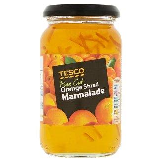 Tesco narancs marmelád reszelt narancshéjjal 454 g
