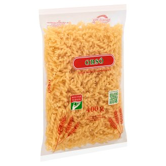 Spindle Dry Pasta without Egg 400 g