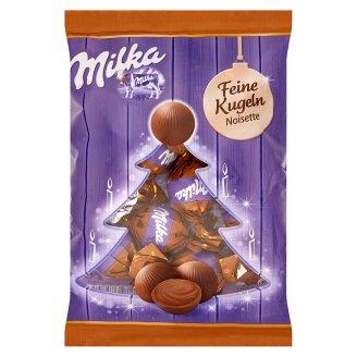 Milka Noisette karácsonyi bonbon 90 g