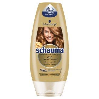 Schauma hajöblítő balzsam Q10 200 ml