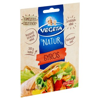 Vegeta Naturella Gyros Condiment 20 g