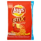 Lay's Stix Ketchup Flavoured Potato Crisps 77 g
