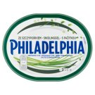 Philadelphia Cheese Spread with Chive 125 g