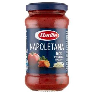 Barilla Napoletana paradicsomszósz zöldfűszerekkel 200 g