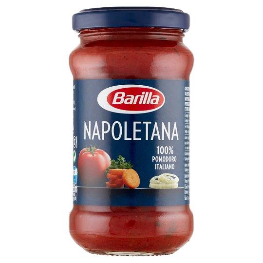Barilla Napoletana Tomato Sauce with Herbs 200 g
