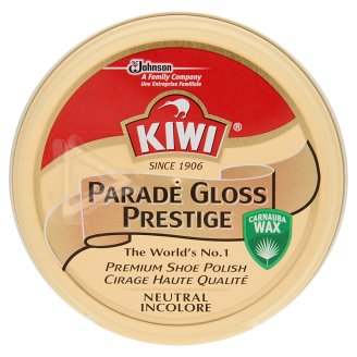 Kiwi Parade Gloss Prestige Premium Shoe Polish 50 ml