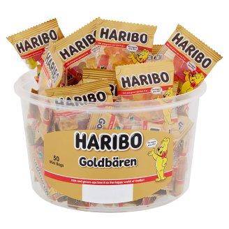 Haribo Goldbären Fruit Flavoured Gums 500 g