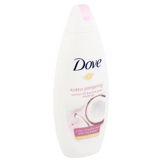 Dove Purely Pampering Nourishing Shower Gel with Coconut Milk with Jasmine Petals 250 ml