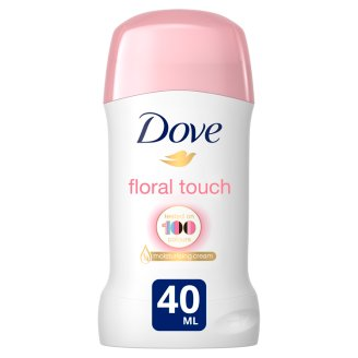Dove Invisible Care Floral Touch izzadásgátló stift 40 ml