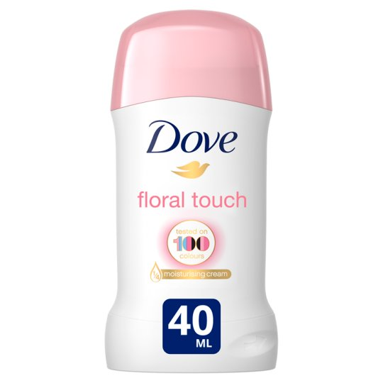 Dove Invisible Care Floral Touch Anti-Perspirant Roll-On 40 ml