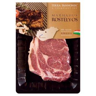 Terra Pannonia marhahús rostélyos csont nélkül