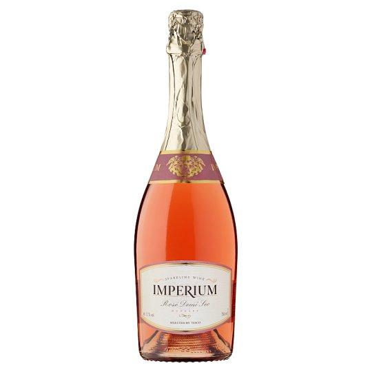 Imperium félszáraz rozé pezsgő 11% 750 ml