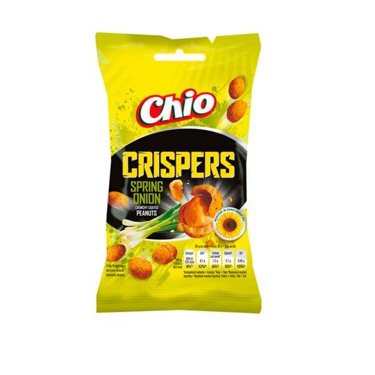 Chio Crispers földimogyoró újhagymás tésztabundában 60 g