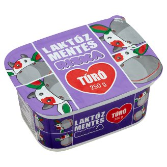Riska Lactose-Free Cottage Cheese 250 g