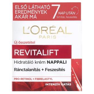 image 1 of L'Oréal Paris Revitalift Hydrating Day Cream 50 ml