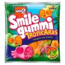 nimm2 Smilegummi Tropicaras vegyes trópusi gyümölcs ízű gumicukorka vitaminokkal 90 g