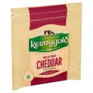 Kerrygold zsíros, kemény, vörös cheddar sajt 200 g