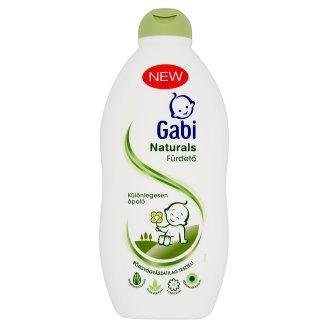 Gabi Naturals fürdető mandula olajjal, aloe verával, kamillával és körömvirággal 400 ml