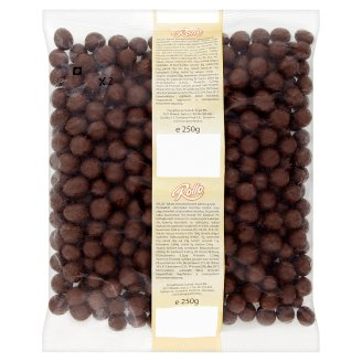 Rollo Cereal Balls Covered with Cocoa Dollop 250 g