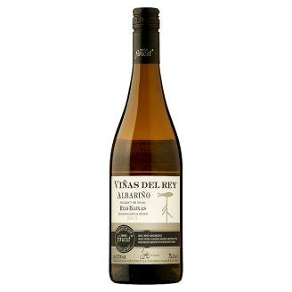 Tesco Finest Viñas del Rey Albariño Rias Baixas White Wine 12,5% 75 cl