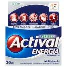 Béres Actival Energia Tablets 30 pcs 39,2 g
