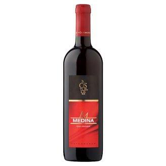 Ostorosbor Felső-Magyarországi Medina Sweet Red Wine 10% 750 ml