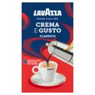 Lavazza Crema e Gusto Roasted Ground Coffee 250 g
