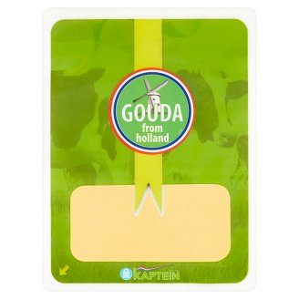 Kaptein Gouda Cheese 100 g