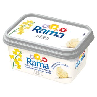 Rama Aero light margarin 320 g