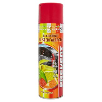 Prevent Strawberry Fragrance Cockpit Care Aerosol 500 ml