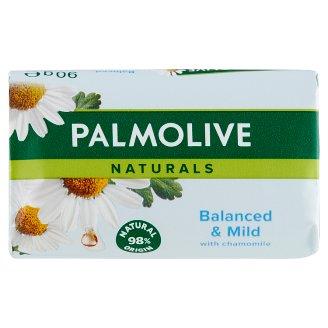 Palmolive Naturals Balanced & Mild Soap 90 g