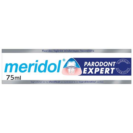 meridol Parodont Expert fogkrém 75 ml