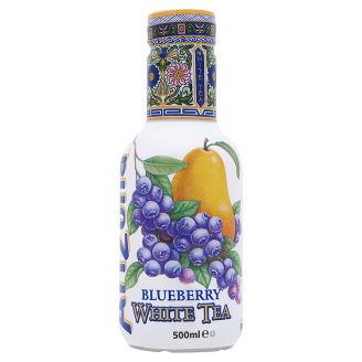 Arizona Blueberry White Tea frissítő ital 500 ml