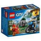 LEGO City Police Terepjárós üldözés 60170