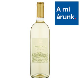 Tokaji Hárslevelű Semi-Sweet White Wine 10,5% 750 ml