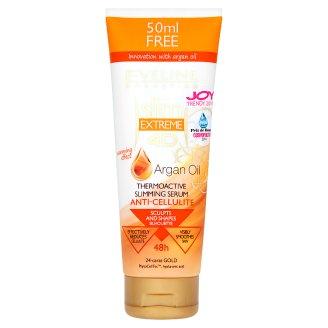 Eveline Cosmetics Slim Extreme 4D Argan Oil Thermoactive Slimming Serum 250 ml