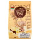 Tesco Vanilla Cream Filled Wafer 180 g