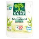 L'Arbre Vert öko folyékony mosószer koncentrátum utántöltő 30 mosás 2 l