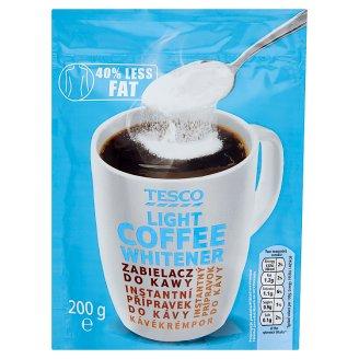 Tesco Light Coffee Whitener 200 g
