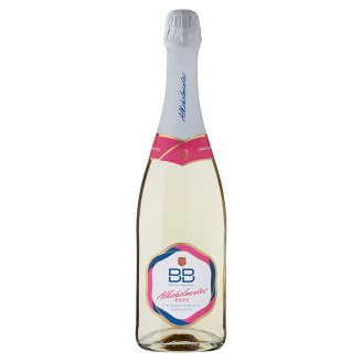 BB Non-Alcoholic Sweet Sparkling Drink 0,75 l