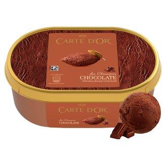 Carte D'Or Chocolate Ice Cream with Milk Chocolate Pieces 1000 ml