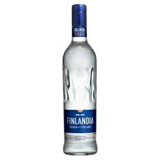 Finlandia Vodka 40% 0,7 l