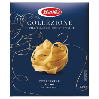 Barilla Collezione Fetuccine Toscane szálas durum száraztészta 500 g