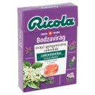 Ricola Elderflower Sugar-Free Swiss Herb Drops 40 g
