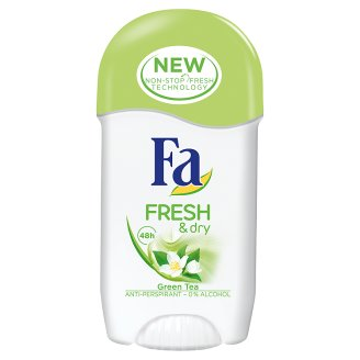 Fa Deo stick Fresh & Dry Green Tea 50 ml