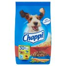Chappi Complete Food for Adult Dogs with Beef, Poultry and Vegetables 500 g