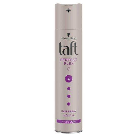 Taft hajlakk Perfect Flex 250 ml