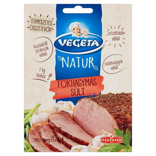 Vegeta Natur fokhagymás sült fűszerkeverék 20 g